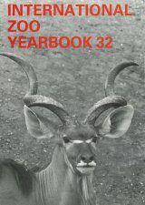 International Zoo Yearbook 32: Ungulates