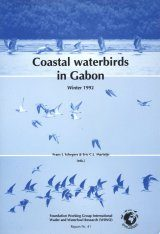 Coastal Waterbirds in Gabon