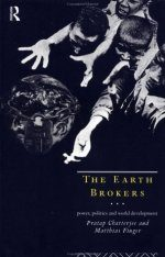 The Earth Brokers