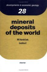 Mineral Deposits of the World Image