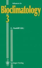 Advances in Bioclimatology, Volume 3
