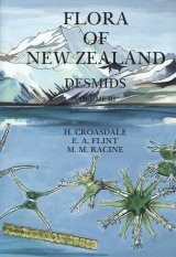 Flora of New Zealand: Desmids, Volume 3