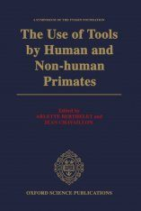 Use of Tools by Human and Non-human Primates