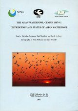 Asian Waterfowl Census 1987-1991 Image