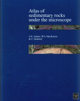 Atlas of Sedimentary Rocks Under the Microscope