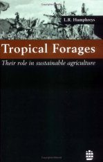 Tropical Forages Image