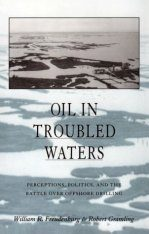 Oil in Troubled Waters Image