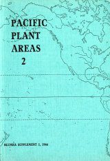 Pacific Plant Areas, Volume 2 Image