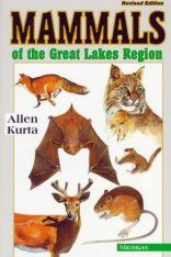 Mammals of the Great Lakes Region Image