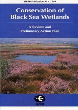 Conservation of Black Sea Wetlands [English] Image