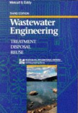 Wastewater Engineering Image