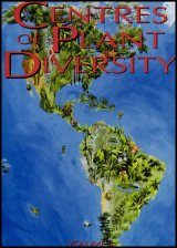 Centres of Plant Diversity, Volume 3: The Americas