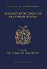 Ecology, Evolution and Behaviour of Bats