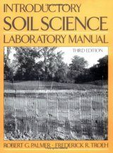 Introductory Soil Science Laboratory Manual