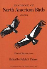 Handbook of North American Birds Volume 4 Diurnal Raptors Part 1