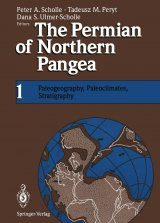 The Permian of Northern Pangea, Volume 1