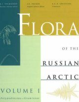 The Flora of the Russian Arctic, Volume 1 Image