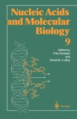 Nucleic Acids and Molecular Biology, Volume 9