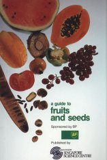A Guide to Fruits and Seeds Image