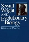 Sewall Wright and Evolutionary Biology