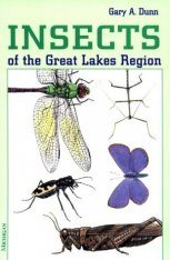 Insects of the Great Lakes Region Image