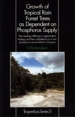 Growth of Tropical Rain Forest Trees as Dependent on Phosphorous Supply Image