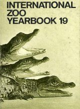 International Zoo Yearbook 19: Reptiles