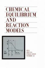 Chemical Equilibrium and Reaction Models