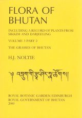 Flora of Bhutan, Volume 3, Part 2 Image