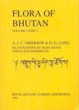 Flora of Bhutan, Volume 2, Part 1