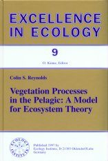 Vegetation Processes in the Pelagic