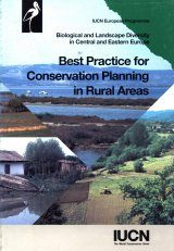 Best Practice for Conservation Planning in Rural Areas