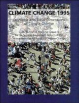 Climate Change 1995: Economics and Social Dimensions of Climate Change
