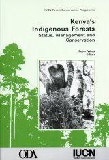Kenya's Indigenous Forests Image