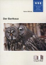 Der Bartkauz (Great Grey Owl)