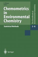 The Handbook of Environmental Chemistry, Volume 2, Part G