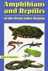 Amphibians and Reptiles of the Great Lakes Region Image