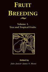 Fruit Breeding, Volume 1