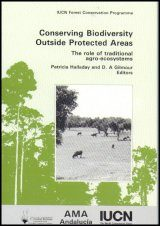 Conserving Biodiversity Outside Protected Areas