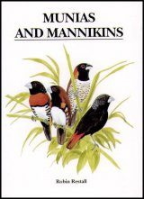 Munias and Mannikins Image