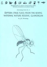 Diptera (True Flies) from the Kenfig National Nature Reserve, Glamorgan