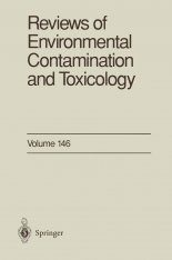 Reviews of Environmental Contamination and Toxicology, Volume 146