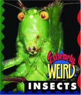 Extremely Weird Insects Image