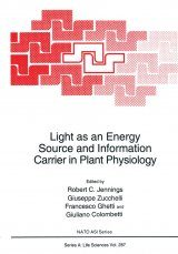 Light as an Energy Source and Information Carrier in Plant Physiology
