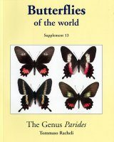 Butterflies of the World, Supplement 13 [English]