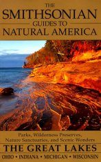 Smithsonian Guides to Natural America: The Great Lakes Image