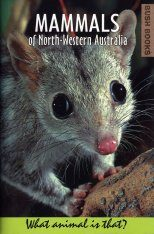 Mammals of North-Western Australia Image