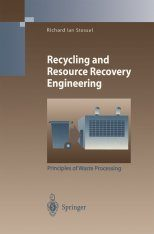 Recycling and Resource Recovery Engineering