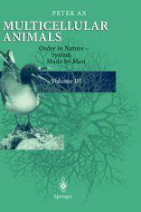 Multicellular Animals, Volume 3