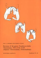 Revision of the Genus Paraphaenocladius Thienemann, 1924 of the World (Diptera: Chironomidae, Orthocladiinae)